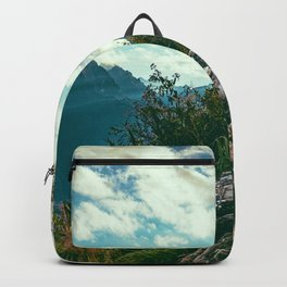 Hiking (Color) Backpack