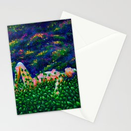 Mera The Forest Nymph Stationery Cards