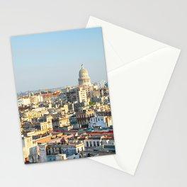 Capitolio-Nacional-Havana-Cuba- Stationery Cards
