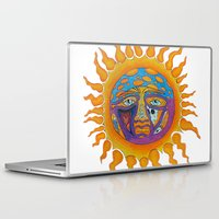 sublime Laptop & iPad Skins featuring Sublime  by Sammy Cee