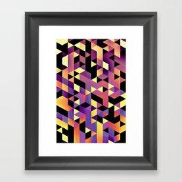 tryypyc Framed Art Print