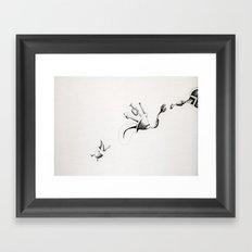 Fanculture Framed Art Print