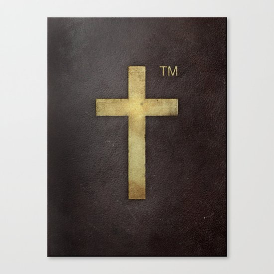 Trademark Canvas Print