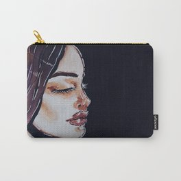 I Dream Carry-All Pouch