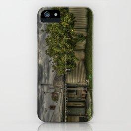 eggHDR1474 iPhone Case