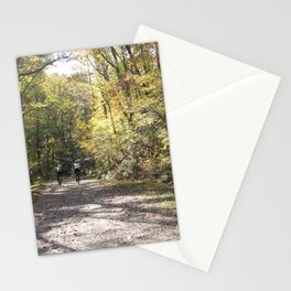Sharing Moments Stationery Cards