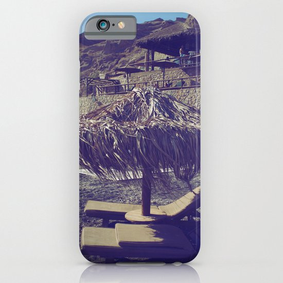 Private Paradise II iPhone & iPod Case