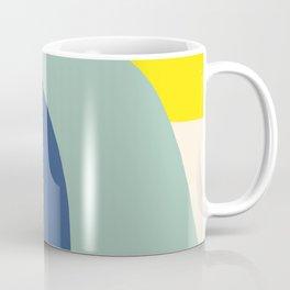 Zen Zahhak Coffee Mug