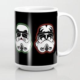 Kiss Troopers Coffee Mug