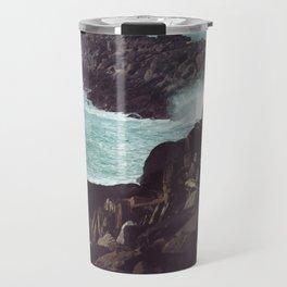 Unstoppable Travel Mug