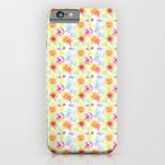 Splatter Fun iPhone 6s Slim Case