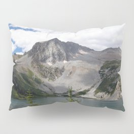Snowmass Mountain, Colorado Pillow Sham