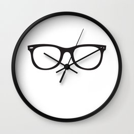 Wayfarer! Wall Clock