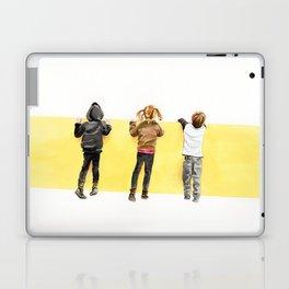 Curiositat Laptop & iPad Skin