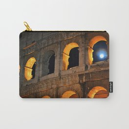 Coliseum Carry-All Pouch