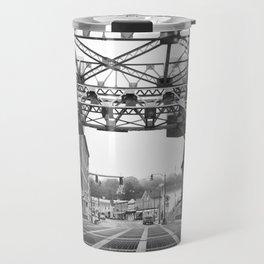 Mystic Connecticut Photography Travel Mug