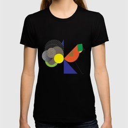 A little bird whispered to me ... T-shirt