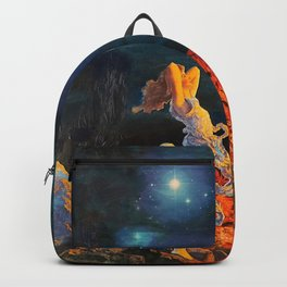 Earth Gazer Backpack