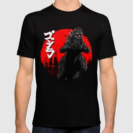 Gojira Kanji T-shirt