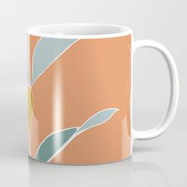 slowdown - salmon Coffee Mug