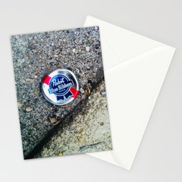 Just the Cap Stationery Cards