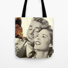 Blaze it Tote Bag