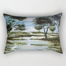LA GAVIOTA Rectangular Pillow
