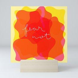 65/100 Mini Art Print