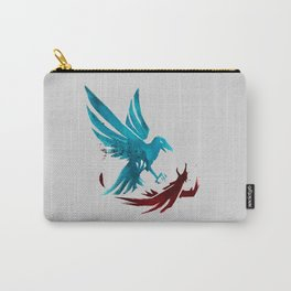 Infamous Second Son - Good Karma Delsin Rowe Carry-All Pouch