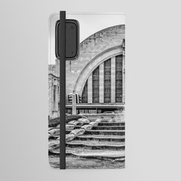 Union Terminal Android Wallet Case
