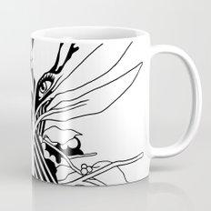 eye & leaf Mug