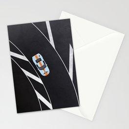 Motorsports  Stationery Cards