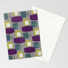 MCM Murley Stationery Cards
