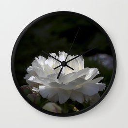 Stand alone Wall Clock