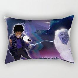 Billie jean Rectangular Pillow