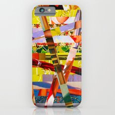 Jay (stripes 10) Slim Case iPhone 6s