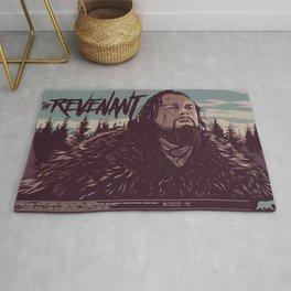The Revenant Rug