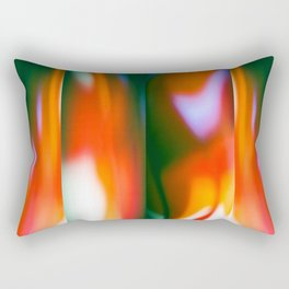 TheShadesOfASoul #1 Rectangular Pillow