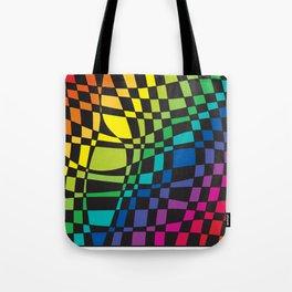 colorfull Tote Bag