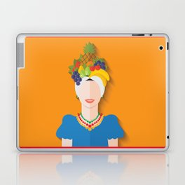 Carmen Miranda Laptop & iPad Skin