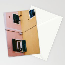 Rincón  Stationery Cards