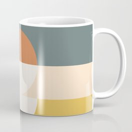 Abstract 02 Coffee Mug