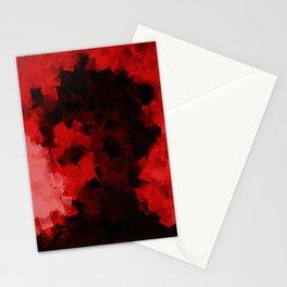 SELFIE DANGER Stationery Cards