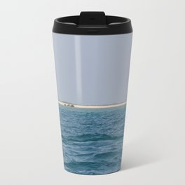 Arabian Journey Travel Mug