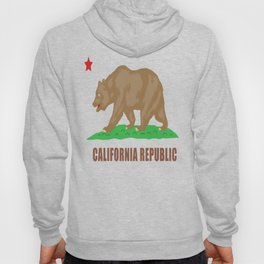 Happy California Admission Day Hoody