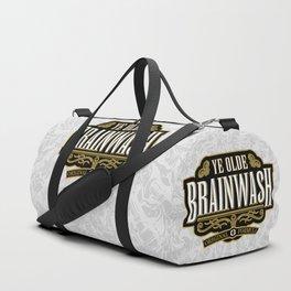 Ye Olde BRAINWASH Duffle Bag