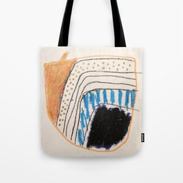 Party Frolic Tote Bag