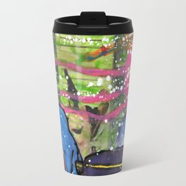 Demon Jaques and the Julia Specter Travel Mug