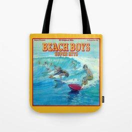 BEACHBOYS Tote Bag
