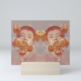 Aphrodite Fragrance   Sehun Mini Art Print